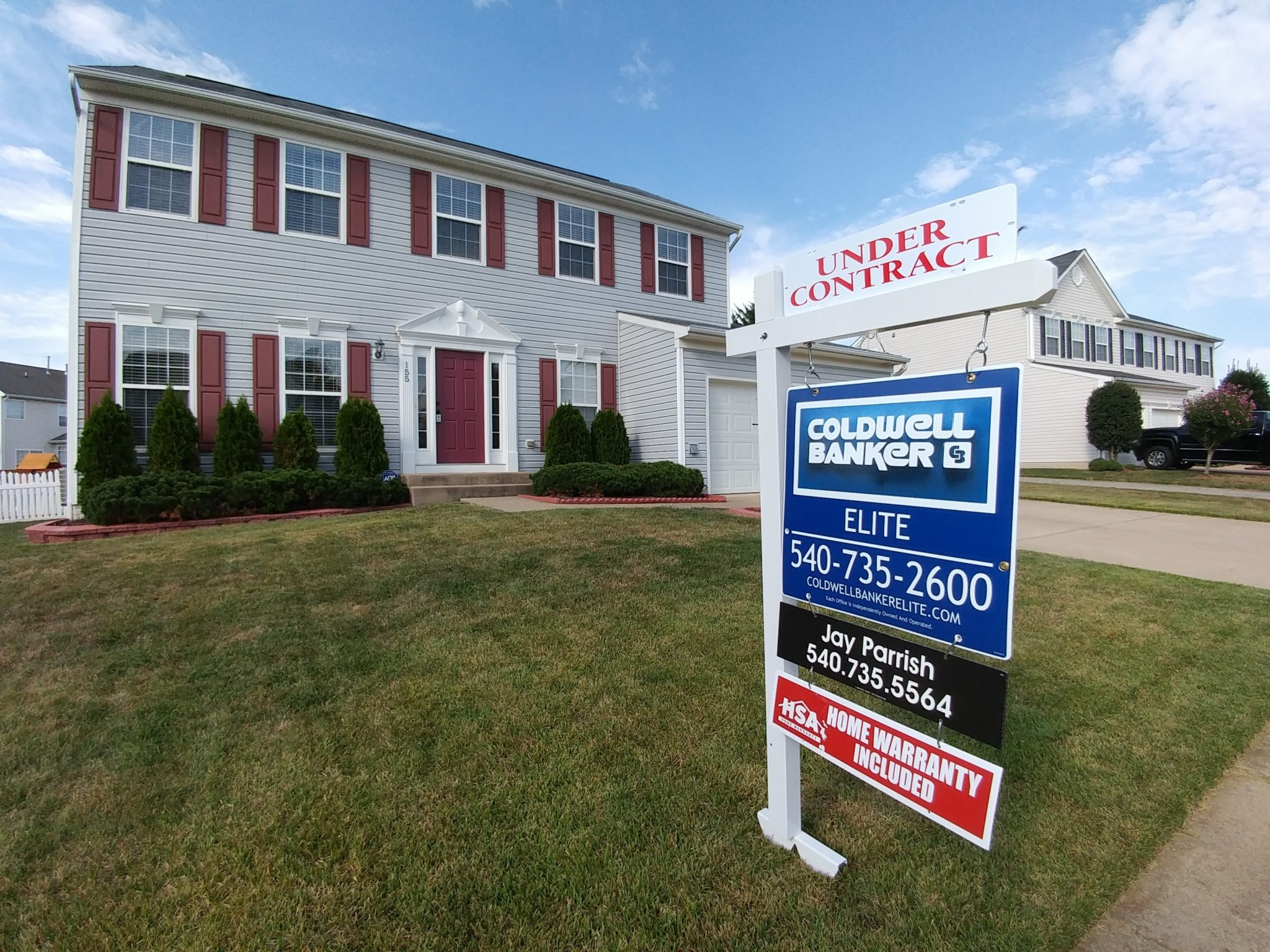 Housing Market is the best in a Decade for Fredericksburg Area