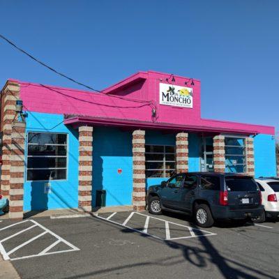 Don Moncho Restaurant, Fredericksburg, VA, tex-mex, mexican restaurant